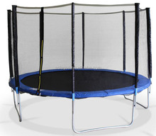 12FT Trampoline and safety net ladder in 2015