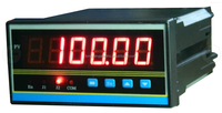 48*96mm digital counting device with Modbus RTU