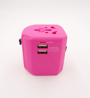 8 Years OEM Experience Manufacturer Supply USB Travel Adapter