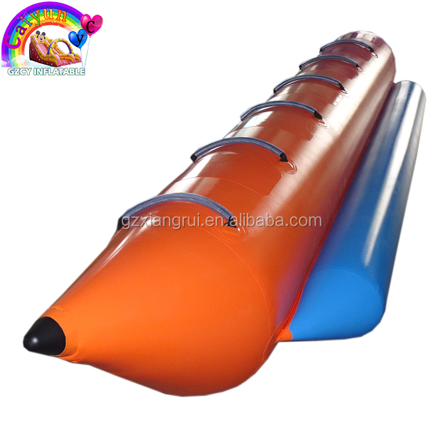Hot Sale Yellow High Quality Inflatable Boat