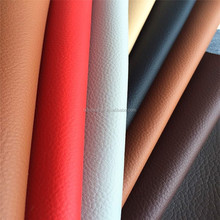 hot sales fire protection pu faux leather for sofa and furniture HX1594