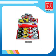 2014 super diecast models Wholesale metal car diecast car kid toy