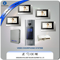 Resident Video Intercom System