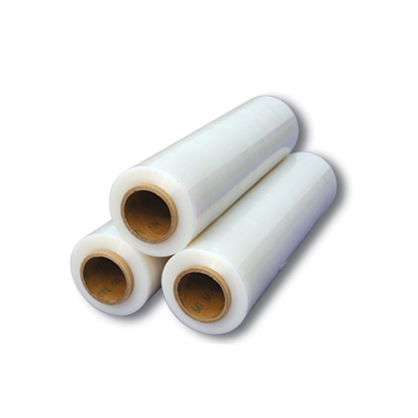 hot sale jumbo roll packaging PE stretch film