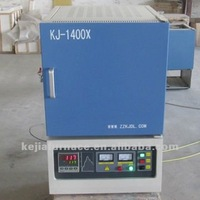 1400X Laboratory Heating Equipment for ceramics and glass