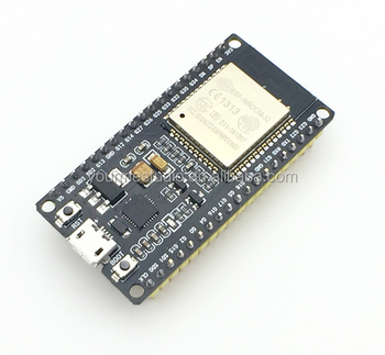 WIFI + Bluetooth Dual-core ESP32 wireless Bluetooth development board