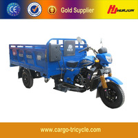 Top Quality 3 Fat Wheel Motor Tricycle/Cargo Carrier Tricycle/Tricycle