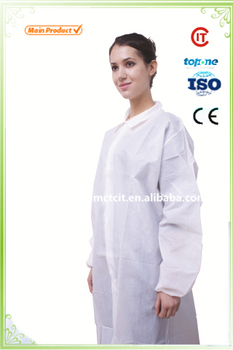 Professional Technical Good Quality of isolation gown isolation gown