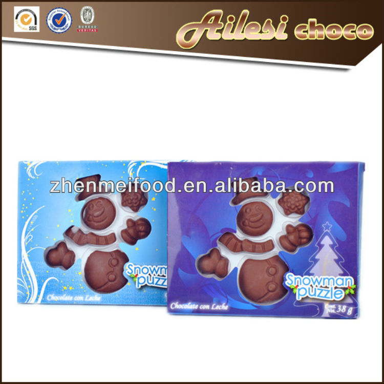chocolate products hot selling