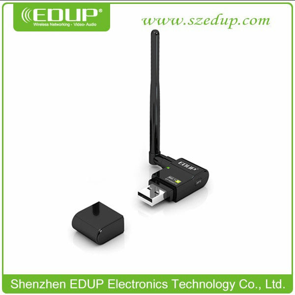 300Mbps Realte Rtl8191su USB Wifi Adapter/Card/Dongle with External Antenna
