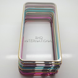 Mobile Phone Aluminum Case for iPhone 6, for iphone 6 aluminium frame