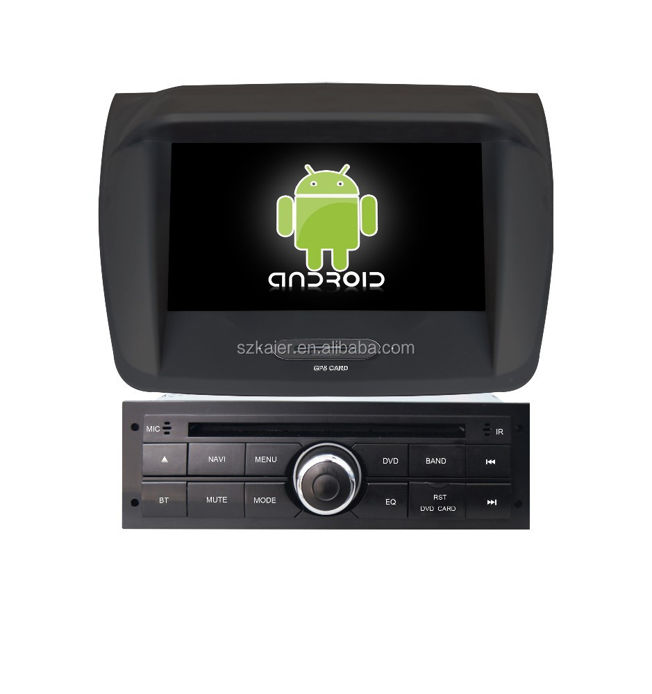 Dvd L200 Android