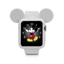 For Apple 38mm 42mm Watch Protector Case