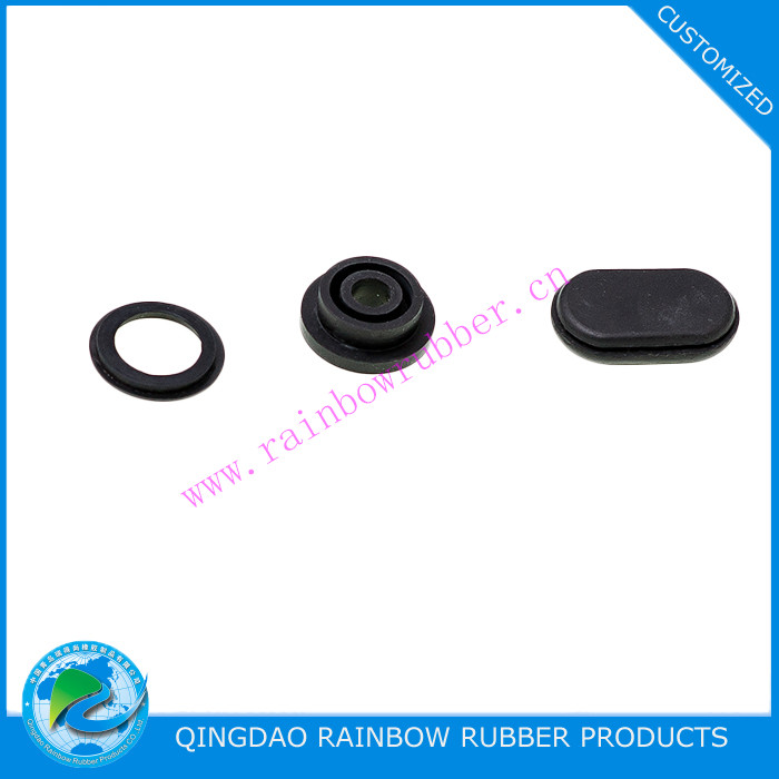 Automotive rubber part / customized rubber component for auto