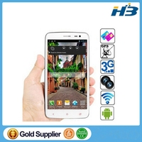 "Cheap Phone with 5.0"" MTK6589 Quad Core 1920x1080p FHD Android 4.2 1GB RAM 16GB ROM 5.0MP 13.0MP Camera iNew i4000 Cheap Phone"