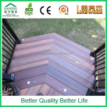 LIKEWOOD Easy to Install PVC Plastic Wood Flooring