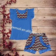2017 moli wholesale new designs girls july 4th outfits bulk wholesale kids clothing