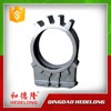 Casting Knife Gate Valve Body Cast Iron Valve Parts