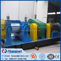 Used rubber tire grinding machine manufacturer