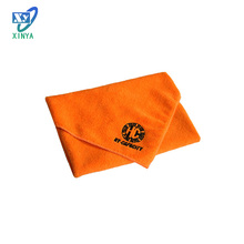High quality professional microfiber yoga drying towel