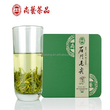 Factory Supply High Quality Organic Green Tea/Chinese Green Tea/Best China Slim Green Tea