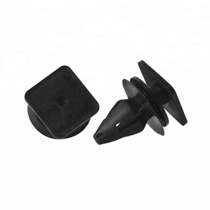 D99 plastic material locking clip fasteners for cars auto parts spare parts