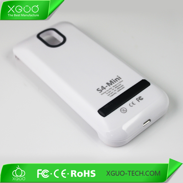 charger case external battery for samsung s4 mini