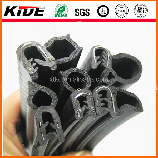 Australia hotsale good quality EPDM rubber pinchweld boot seal