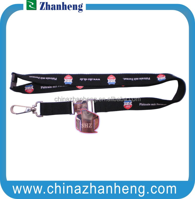 Cheap Custom Lanyards with Name Tage