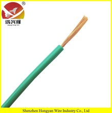 0.5mm electrical wire flexible electric wire