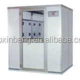 Clean Room Cleaning Air Shower price , air shower directly supplier
