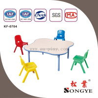 SY Good quality pre-school furniture