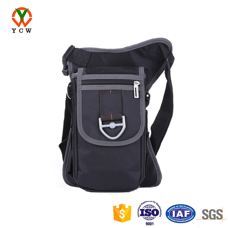 2017 fashion waterproof computer multifunctional pouch garden tool kit bag
