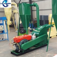Discount Price Diesel Engine Agricultural Waste