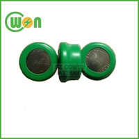 NIMH 40mAh battery 40H button cell 1.2V Rechargeable cell