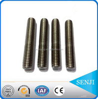 DIN975 stainless steel all threaded rod