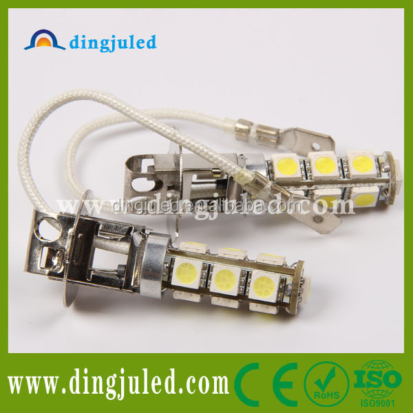 trending hot products 24v fog lamp 5050smd high power led auto h3 led