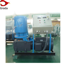 Philipine floating fish feed pellet making machine