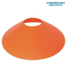 Wholesale 2 inch Soft PE Material Sports Agility Training Flat ...