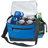 Promotional Long Straped 12-can Small Cooler Bag Supplier