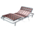High-end adjustable electric bed frame with wired remote control DJ-PW35
