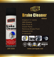 2015 Best seller!auto brake for toyota, brake cleaner spray
