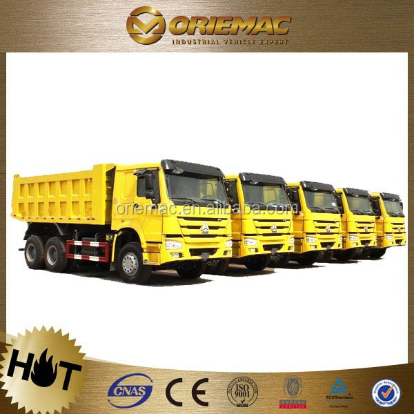 20m3 HOWO dump truck for sale ZZ3257N3847A
