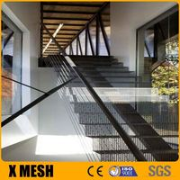 Stainless Steel Expanded Metal Grating For