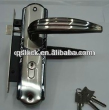 high quality security door lock doorlock handle cheap