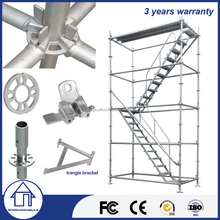 Construction Steel All Round Scaffolding Allround For Sale