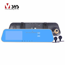 Templet Vsys official 3CH 360 degree car DVR for Taxi and Uber driver security camera with in-car record and GPS tracker