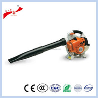New model small hand gasoline portable hot air blower