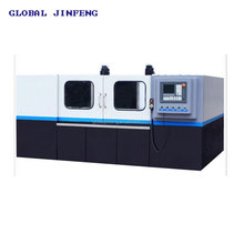 JFCNC-2010 CNC speical shape glass grinding & polishing machine