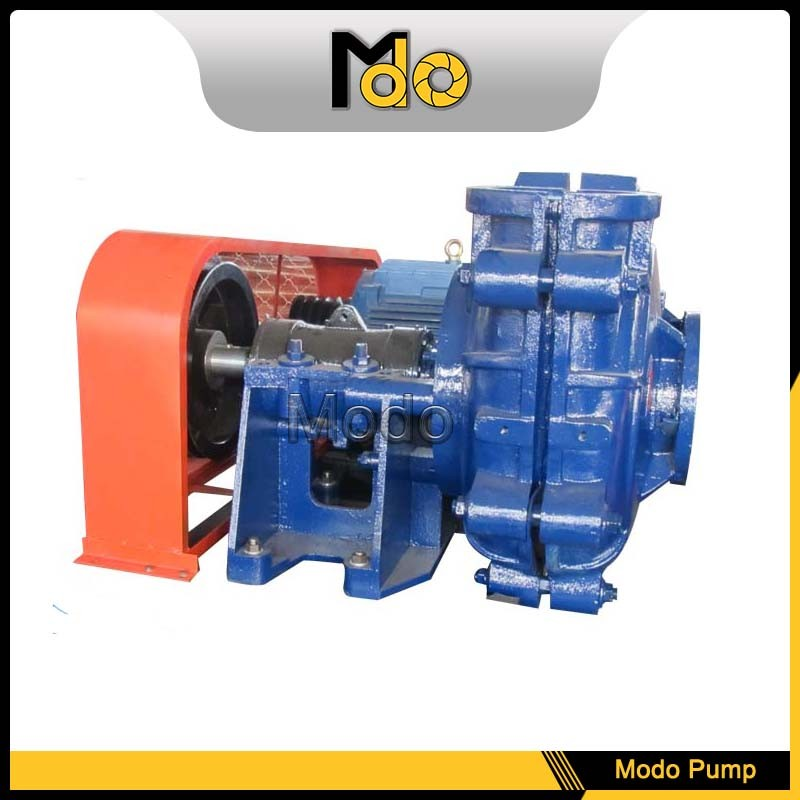 Electric/Diesel Fuel and Single-stage Pump Structure Sand Pumps